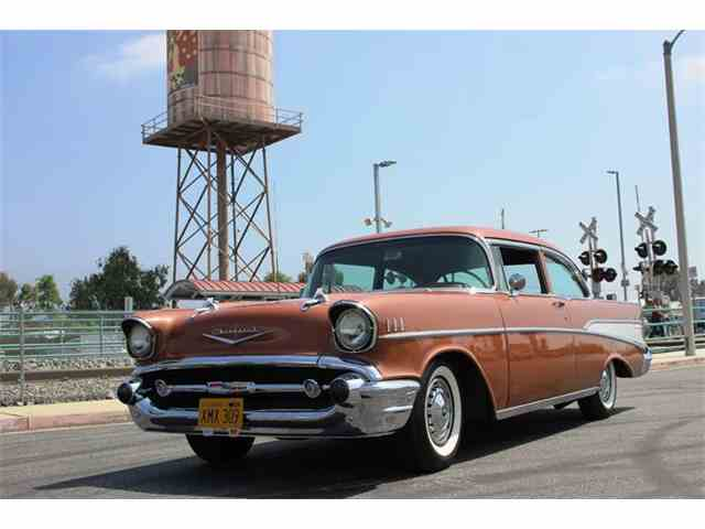 Picture of '57 Bel Air - NLMD