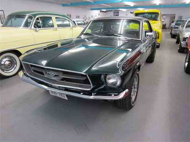 Picture of '67 Mustang - NLN0