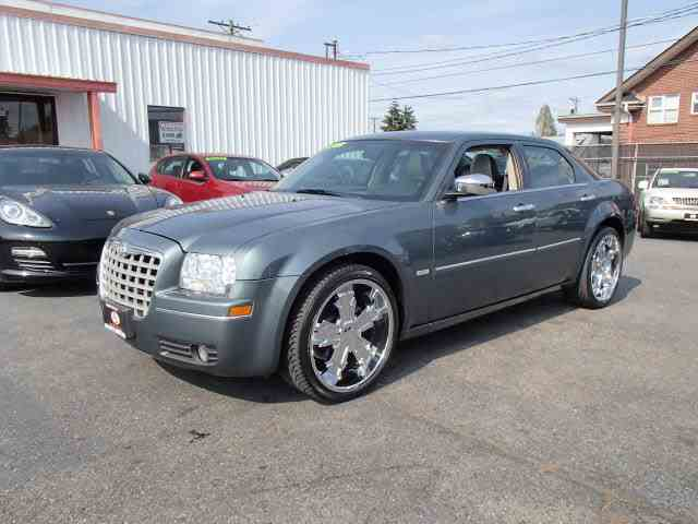 Picture of '06 Chrysler 300 - $8,990.00 Offered by  - NLN1