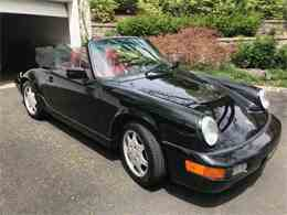 Picture of '91 911 Carrera 4 Cabriolet - NLN4