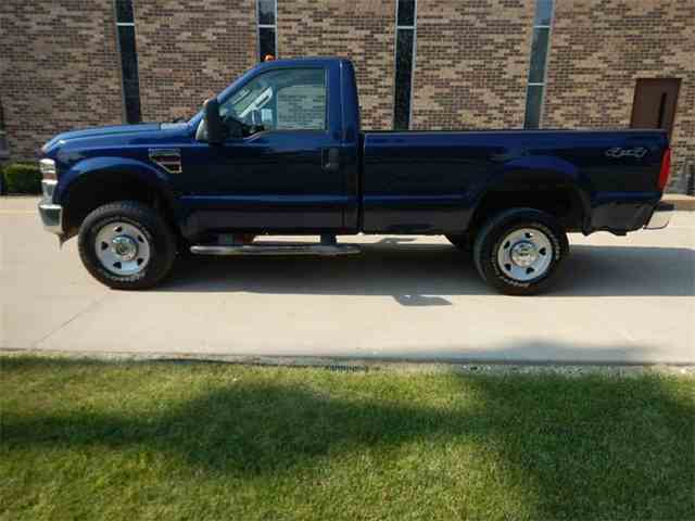 Picture of '08 F350 - NLN7