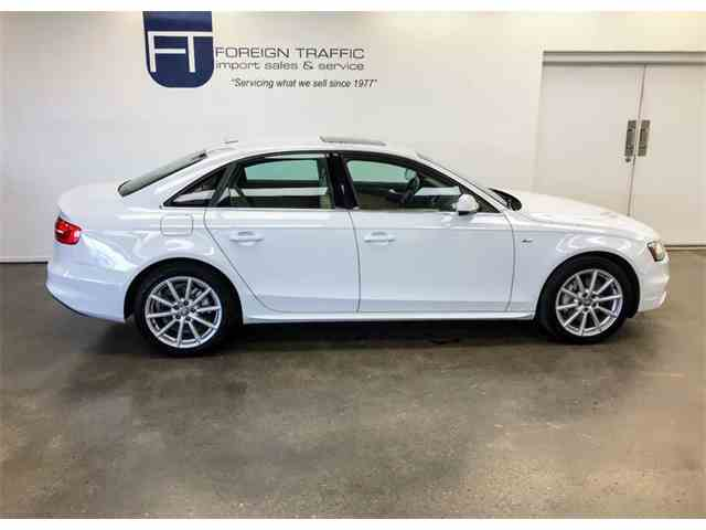 Picture of '15 Audi A4 - $27,950.00 Offered by  - NKUR