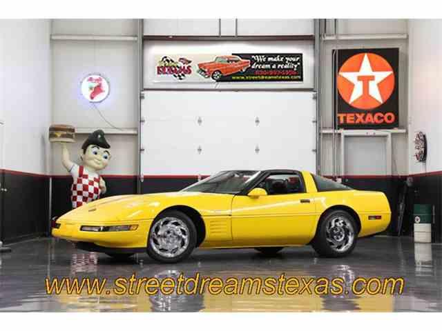 Picture of '93 Corvette - NLNL