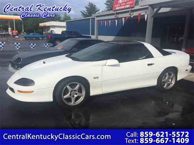 Picture of '96 Camaro located in Kentucky - $9,500.00 - NLNM