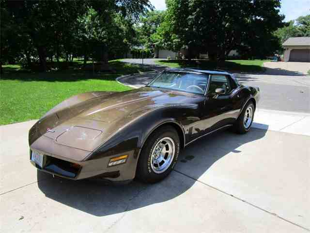 Picture of '80 Chevrolet Corvette Offered by  - NLNV