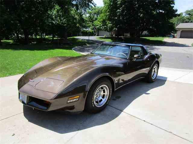 Picture of '80 Corvette - $13,900.00 - NLNV