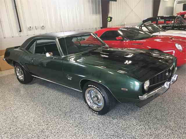 Picture of '69 Camaro - $38,500.00 - NLOD