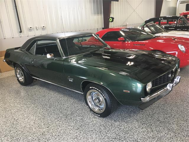 Picture of '69 Camaro - NLOD