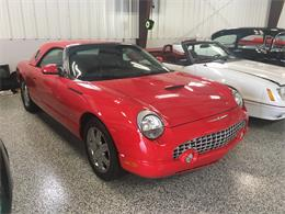 Picture of '03 Thunderbird - NLOG