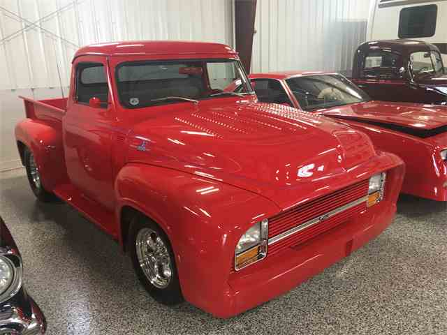 Picture of '53 F100 - $34,900.00 Offered by  - NLOI