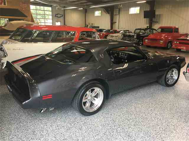 Picture of '81 Firebird Trans Am Offered by  - NLOJ