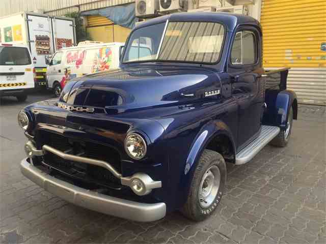 Picture of 1952 Dodge B-4C - $59,000.00 Offered by a Private Seller - NLOM