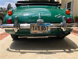 Picture of 1967 Austin-Healey 3000 Mark III located in Los Angeles California - NLOV