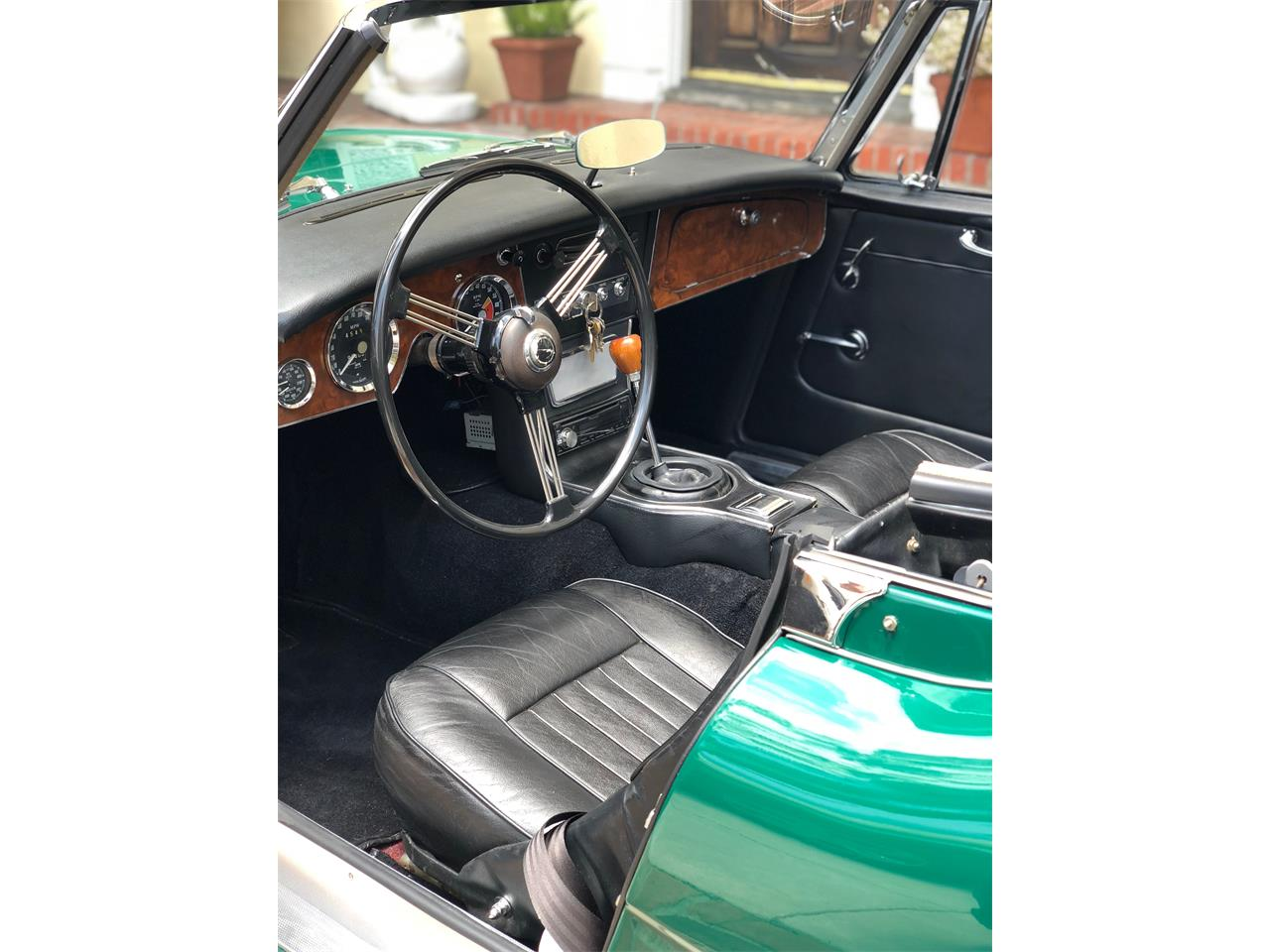 Large Picture of Classic '67 Austin-Healey 3000 Mark III - $75,000.00 Offered by a Private Seller - NLOV