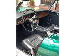 Picture of Classic '67 3000 Mark III located in Los Angeles California Offered by a Private Seller - NLOV