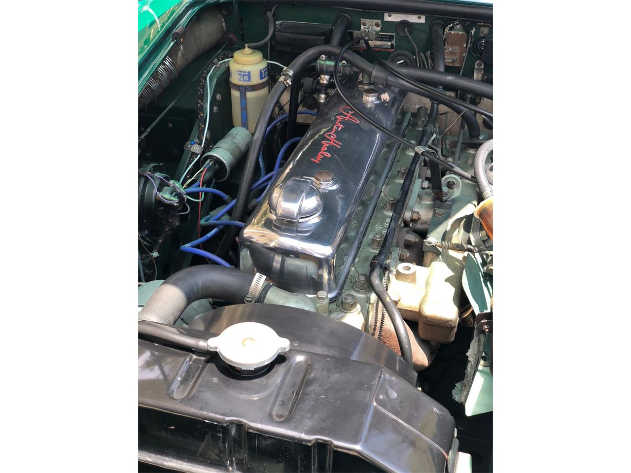 Large Picture of '67 Austin-Healey 3000 Mark III - $75,000.00 Offered by a Private Seller - NLOV