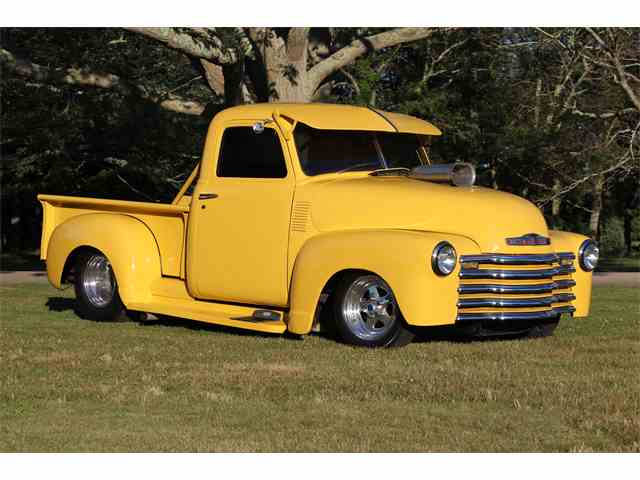 Picture of '48 Pickup - NLP8