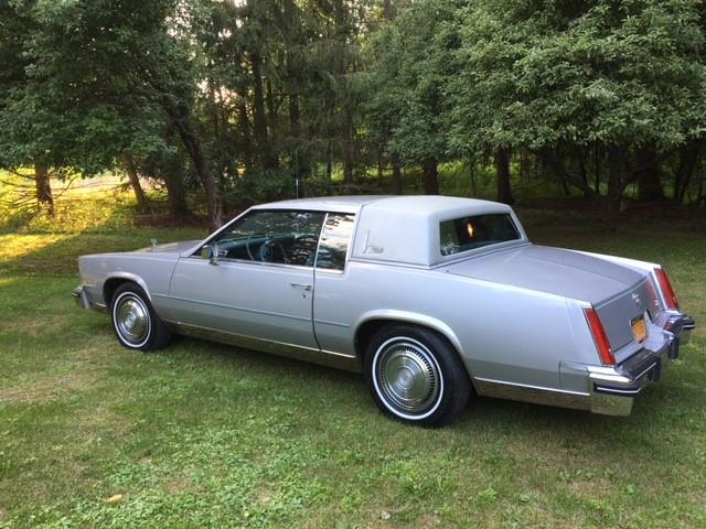 Picture of '84 Eldorado - NLPA