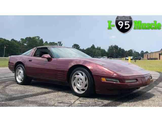 Picture of '93 Corvette - NKUY