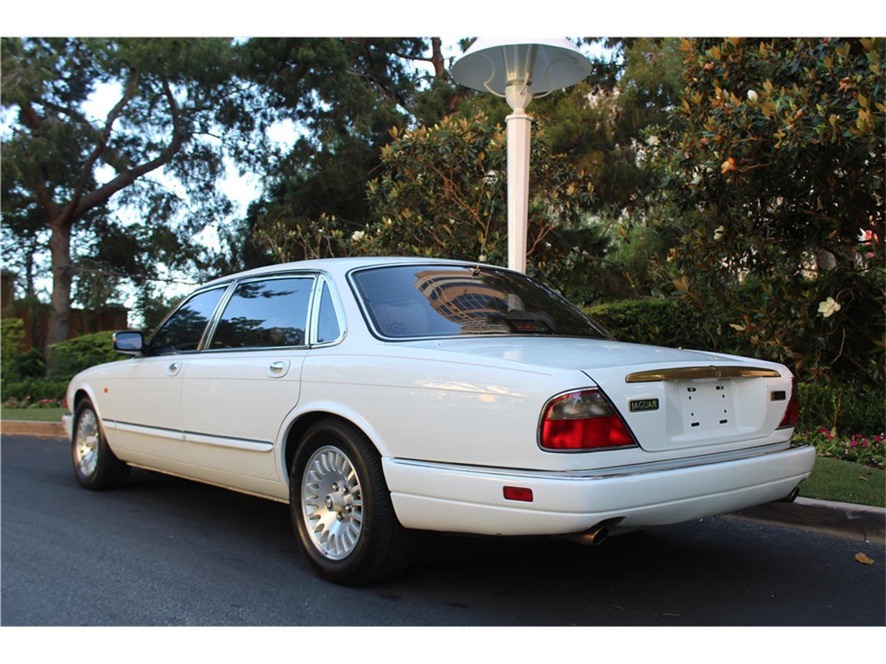 1996 Jaguar XJ12 for Sale   ClassicCars.com   CC-1100123