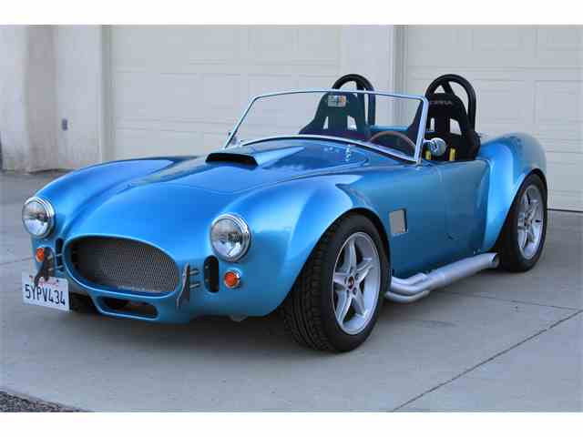 Picture of Classic '65 Cobra Replica Offered by a Private Seller - NLPV