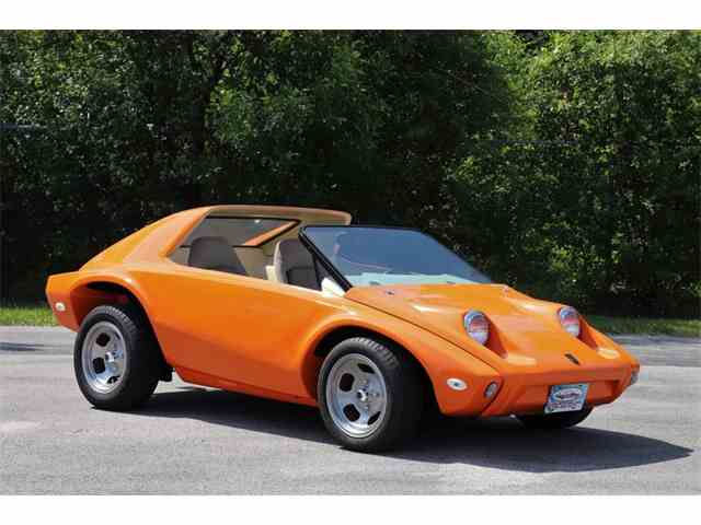 Picture of '70 Dune Buggy - NLPW