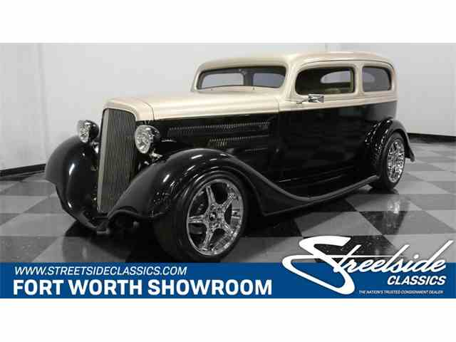 Picture of 1934 Chevrolet Sedan - $47,995.00 - NLQ0