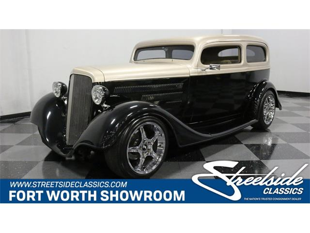 Picture of 1934 Chevrolet Sedan Offered by  - NLQ0