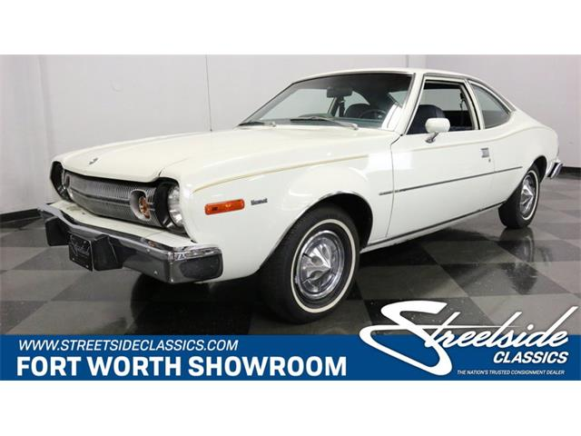 Picture of '74 Hornet - NLQ9
