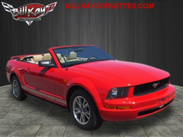 Picture of '05 Mustang - NKV1