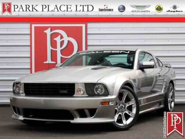 Picture of 2008 Mustang Offered by  - NLQA
