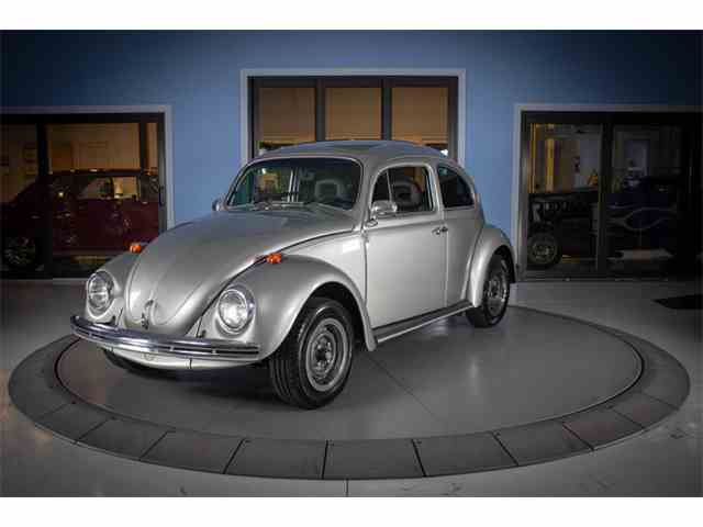 Picture of 1974 Beetle - $14,997.00 - NLQD