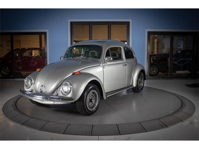 Picture of '74 Volkswagen Beetle - NLQD