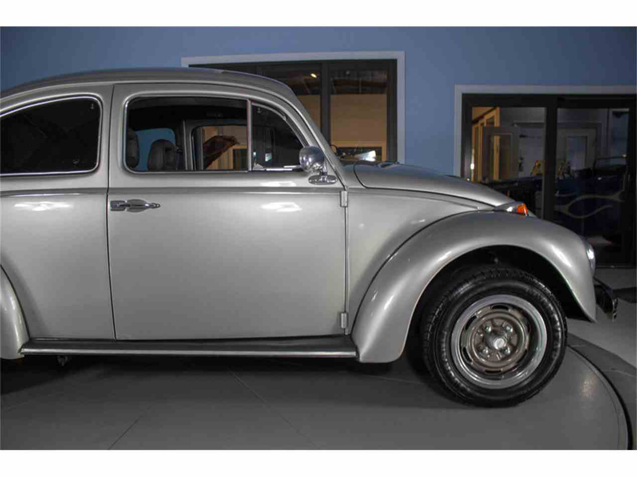 Large Picture of '74 Beetle - NLQD