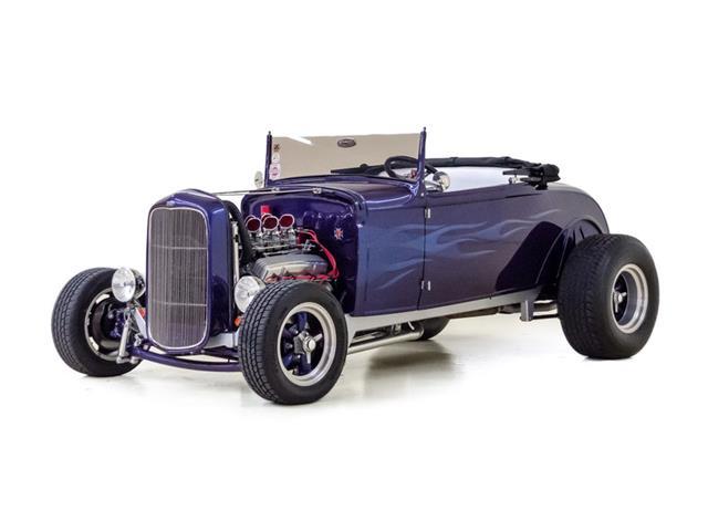 Picture of Classic '31 Roadster located in North Carolina - NLQI