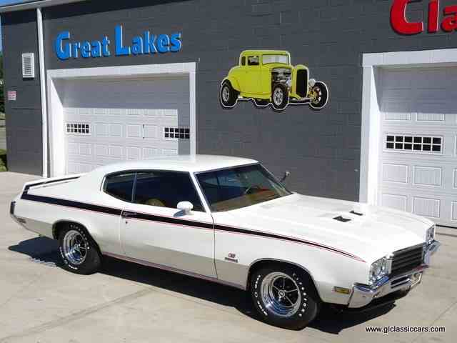 Picture of Classic 1971 Buick Gran Sport - NLQP