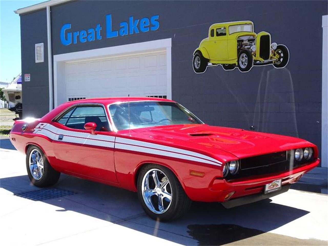 Picture of '71 Challenger - NLQQ