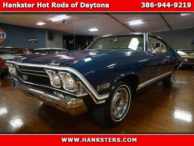 Picture of '68 Chevelle located in Indiana Pennsylvania Offered by  - NKV3