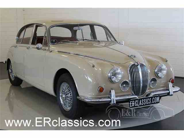 Picture of Classic 1968 Mark II located in Waalwijk Noord Brabant - $34,950.00 Offered by  - NLQU
