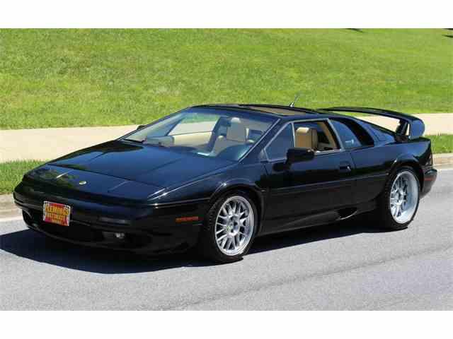 Picture of '01 Esprit - NLQW