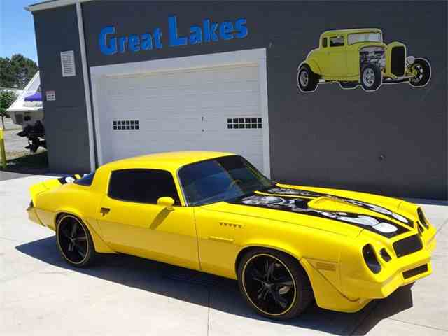 Picture of 1979 Chevrolet Camaro - $19,995.00 - NLQZ