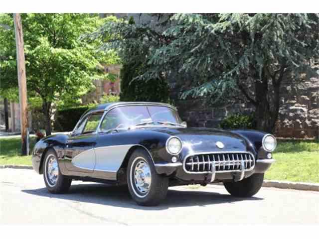 Picture of '57 Corvette - NLR4