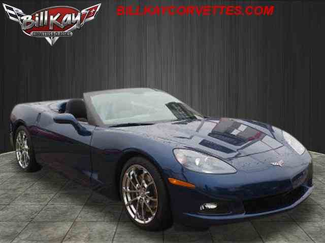 Picture of '05 Corvette - NLR7