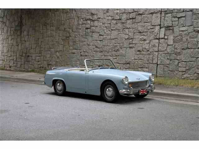Picture of '63 Sprite - NLRA