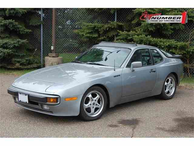 Picture of 1983 Porsche 944 - $8,995.00 Offered by  - NLRE