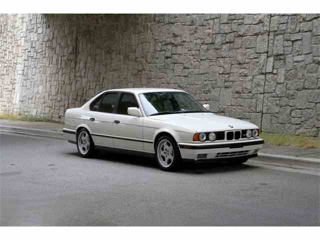 Picture of '91 M5 - NLRF