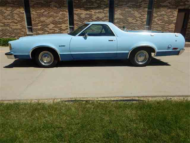 Picture of 1977 Ranchero - NKV8