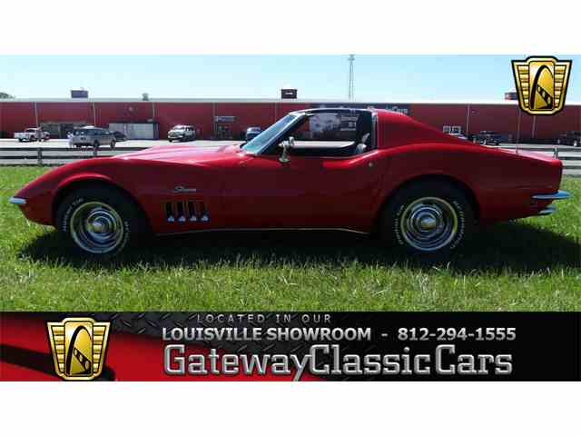 Picture of '69 Corvette - NKV9