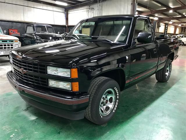 Picture of '92 C/K 1500 - NLSN