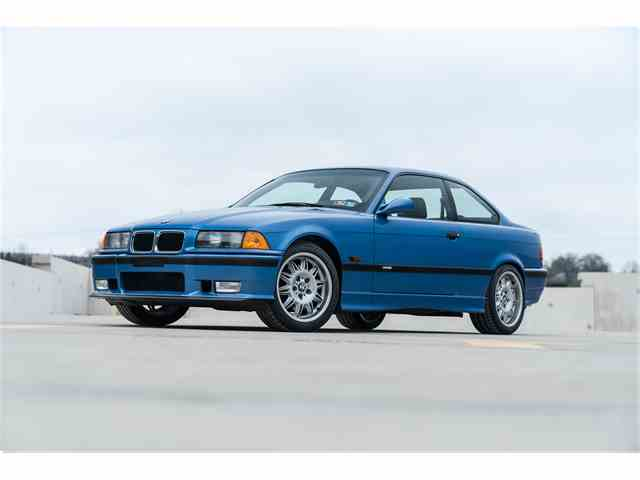 Picture of '96 BMW M3 located in Philadelphia  Pennsylvania - $55,000.00 Offered by  - NLSR